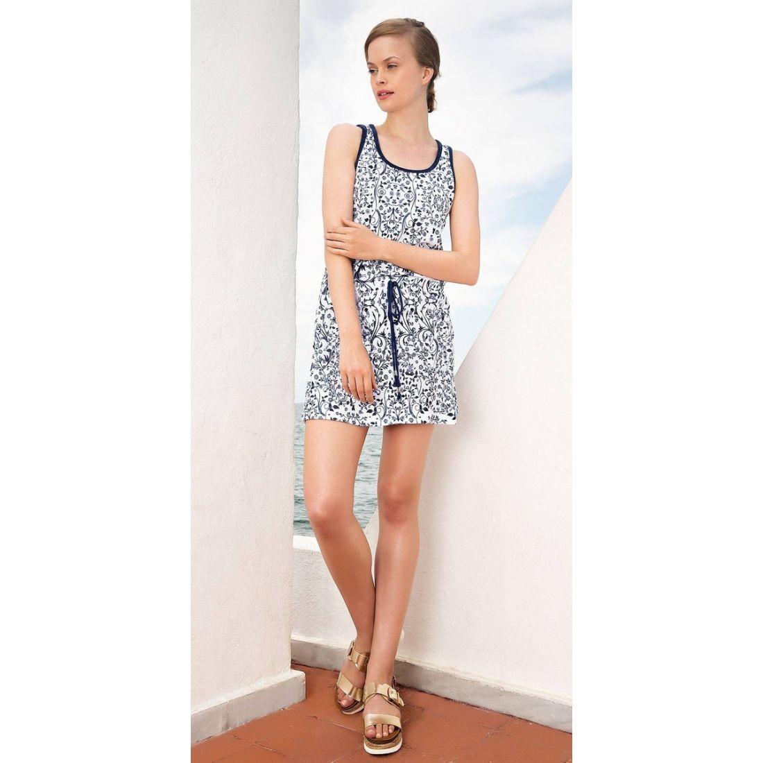 3c35df684de0 Prádlo Lila - Oblečení - Dámské oblečení - Plážové šaty - Dámské ...
